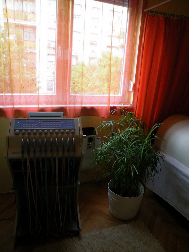 Ultratone Arc ránctalanítás, izomstimuláció - NyirokCentrum Debrecen